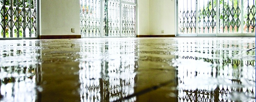 WATER DAMAGE RESTORATION IS AN IMPORTANT PROCESS
