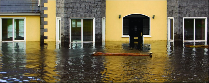 WATER DAMAGE RESTORATION – IMPORTANT INFORMATION FOR HOMEOWNERS